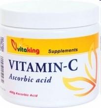 Vitamina C Cristalizată 400 gr