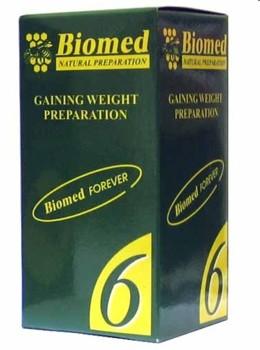 Biomed 6 de ingrasat