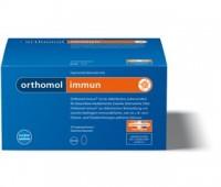 Orthomol Immun adulti x 30 plicuri(4tb+2cps)