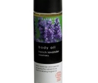 Ulei de corp French Lavender - Rosemary