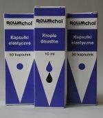 Rowachol Capsule