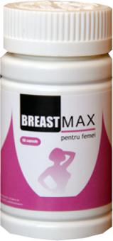 Breastmax pentru marirea sanilor