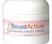 Breastactives crema marirea sanilor