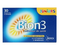 Bion 3 Junior 30 cpr masticabile