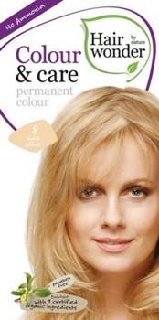 Colour & Care Light Blond 8
