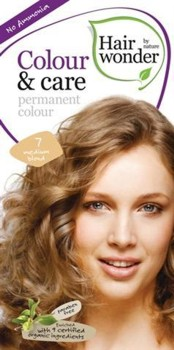 Colour & Care Medium Blond 7