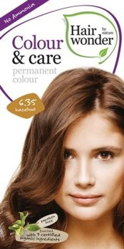 Colour & Care Hazelnut 6.35