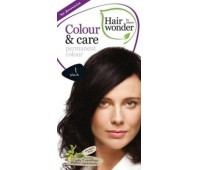 Colour & Care Black 1