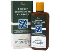 Sampon antimatreata cu Ichtiol Gerovital Plant