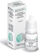 Iridium A Solutie Oftalmica