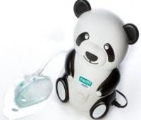 Aparat aerosoli Nebulizator cu piston Panda