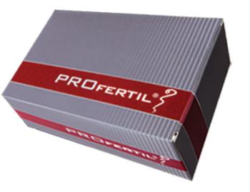 ProFertil Capsule x 60 cps