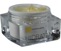 Crema Hidratantă SPF 15 cu Venin Vipera