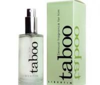 Taboo Parfum cu feromoni pentru El