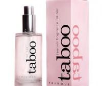 Taboo Parfum cu feromoni pentru Ea
