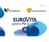 Eurovita par si unghii