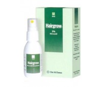 HairGrow Minoxidil 2% flacon 50 ml