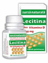 Lecitina D