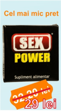 Sex-power-categorii