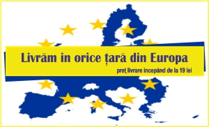 Livram in Europa