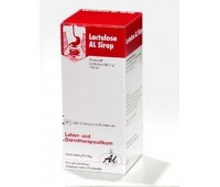 Lactulose MIP 650 mg X 1000ml