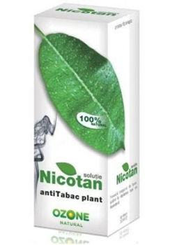 Nicotan antitabac picaturi