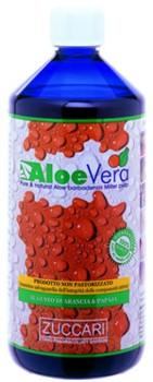 Suc Aloe Vera aroma portocale