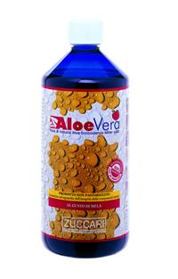 Suc Aloe Vera Fructe Padure