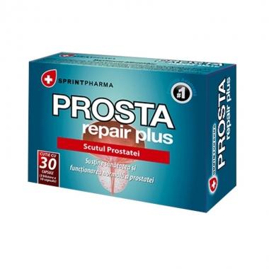 ProstaRepair Plus X 30 capsule