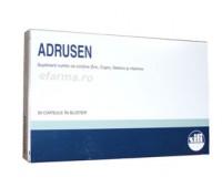 Adrusen