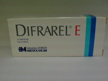 Difrarel E