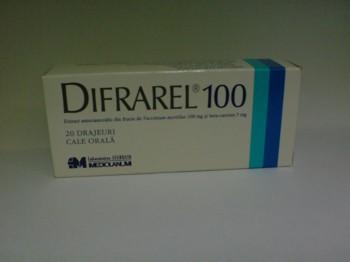 Difrarel 100