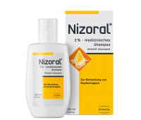 Nizoral Sampon 60 ml