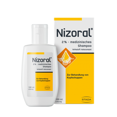 Nizoral Sampon 60 ml