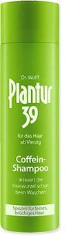 Plantur 39 Sampon cu Cofeina