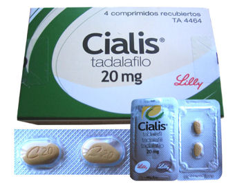 Cialis 20 mgx12