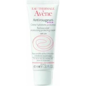 Avene Anti-roseata Crema hidratanta protectoare x40 ml