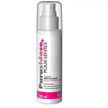 Parasidose spray repelent x100 ml