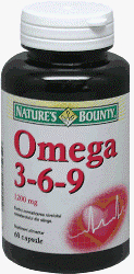 Omega 3-6-9 x 60 tablete, Walmark