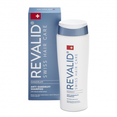 Revalid SAMPON ANTIMATREATA X 250 ML