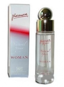 Natural Spray Woman