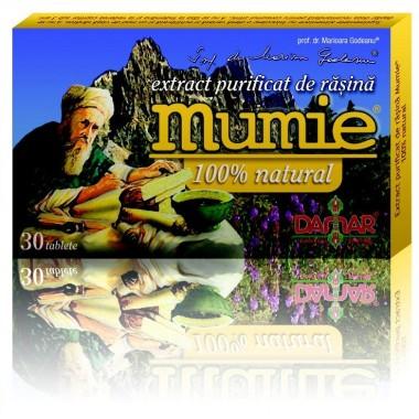 Extract Rasina Mumie x 30 tablete