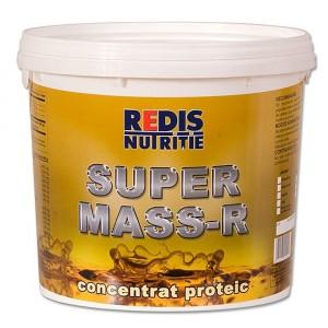Super Mass R - Ciocolata x 900 gr