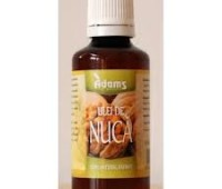 Ulei Nuca Rafinat x 50 ml