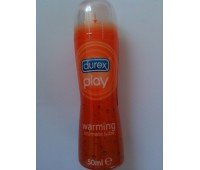 Durex Play Warming