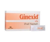 Ginexid Ovule Vaginale x 10 Ovule
