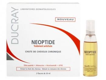 Ducray Neoptide tratament impotriva caderii parului 3 x 30 ml