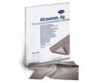 Atrauman Ag Plasture Unguent 10 x10 cm x 10 buc