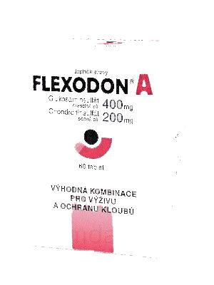 Flexodon A x 36tb