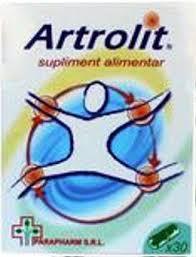 Artrolit x30cps 1
